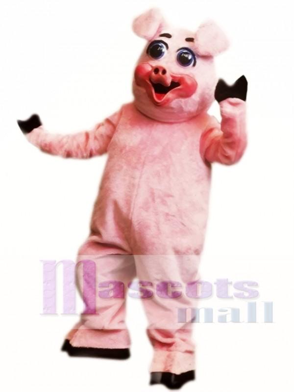 Pig Piggie Mascot Costume