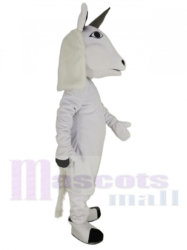 Unicorn Horse mascot costume