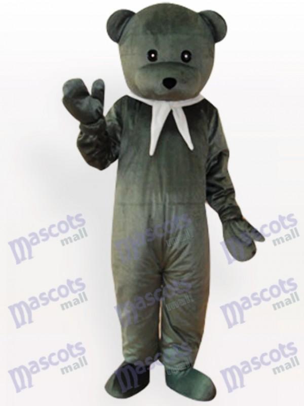Bear Animal Mascot Costume