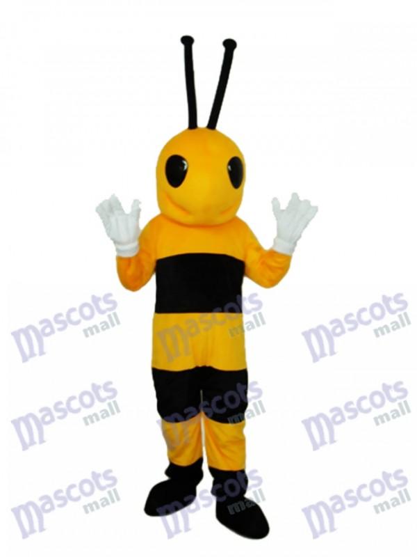 Ant Mascot Adult Costume