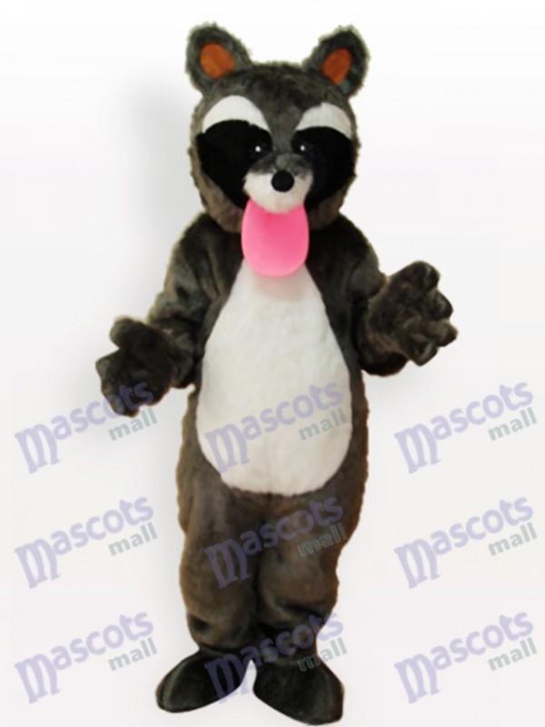Cat Animal Adult Mascot Costume