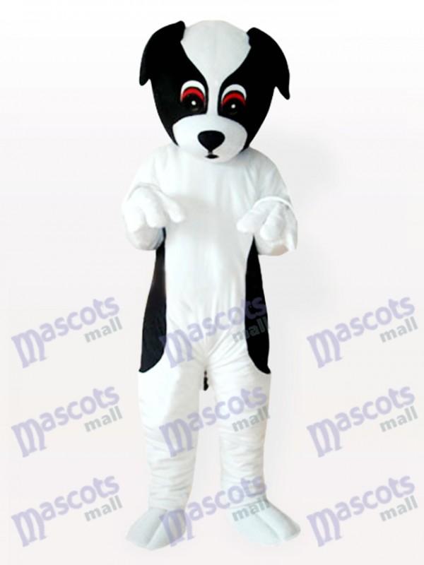 Hunting Terrier Dog Adult Mascot Costume