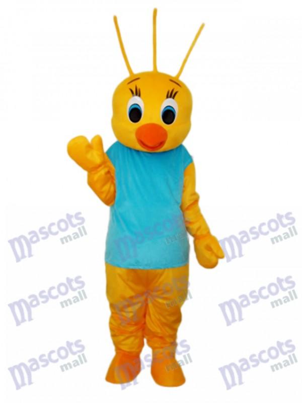 Leisure Chicken Mascot Adult Costume