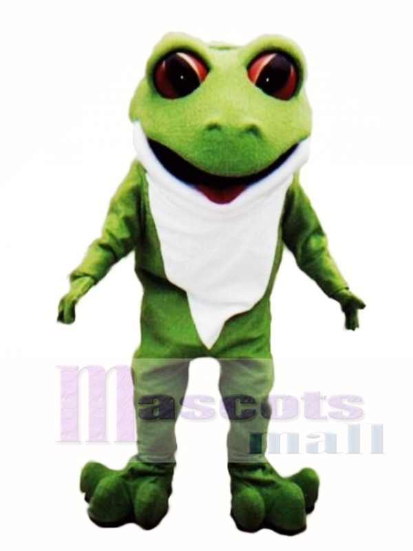 sc 1 st  mascot costume & Tree Frog Mascot Costume Animal