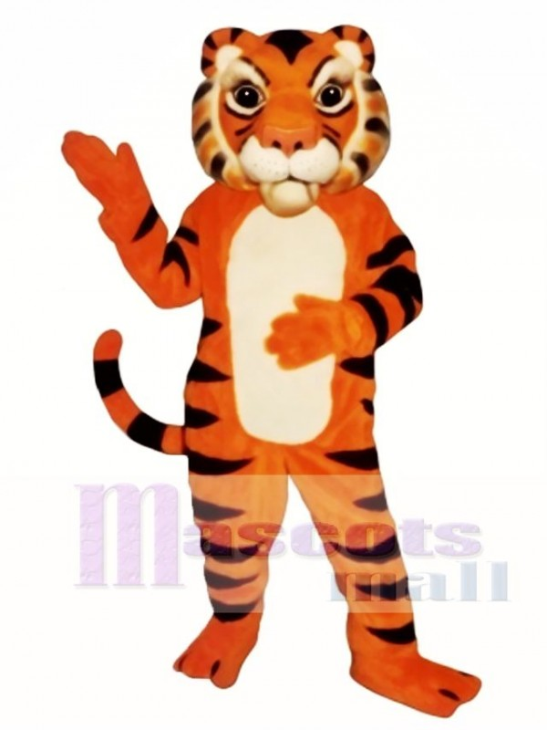 sc 1 st  Custom Mascot Costume & Cute Siberian Tiger Mascot Costume Animal