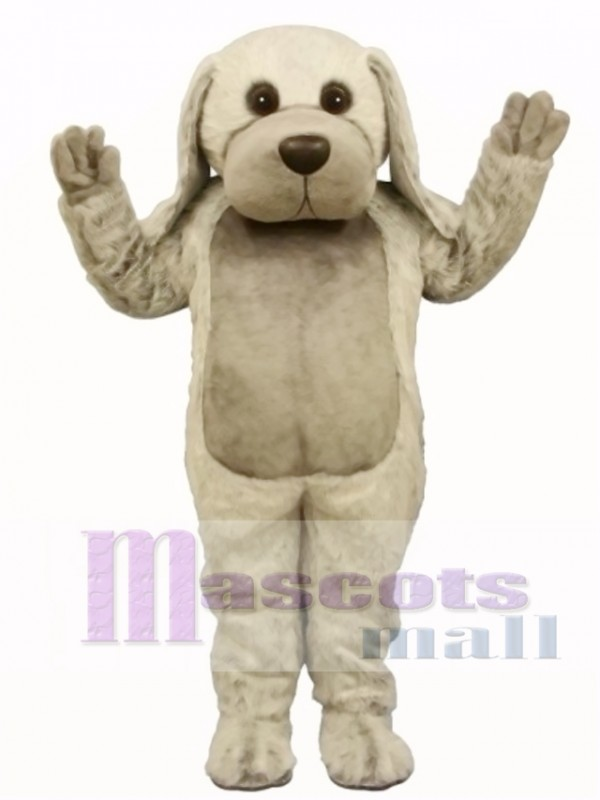Cute Big Dog Mascot Costume