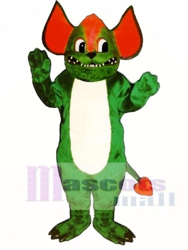 Gremlin Mascot Costume