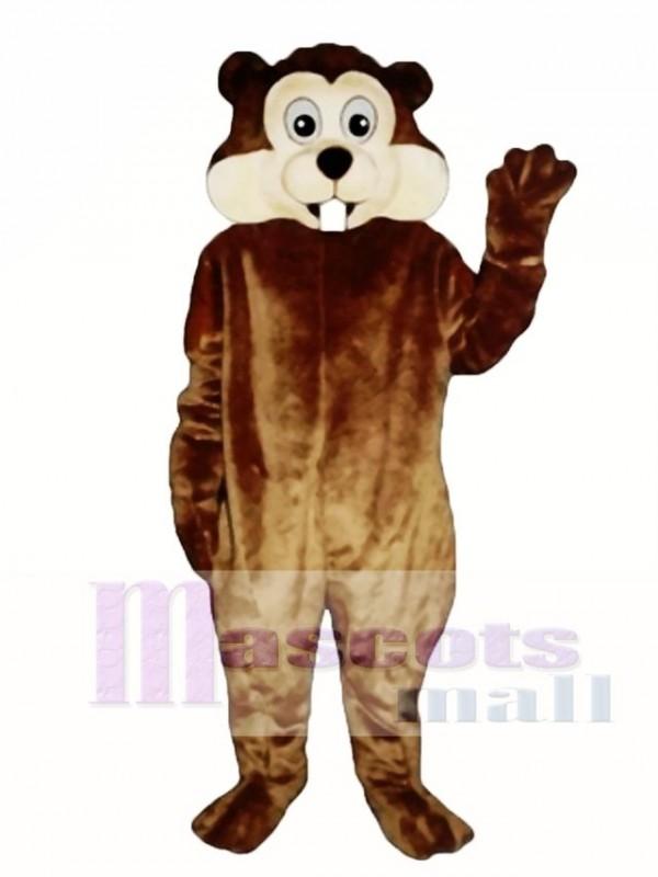 Gopher Mascot Costume