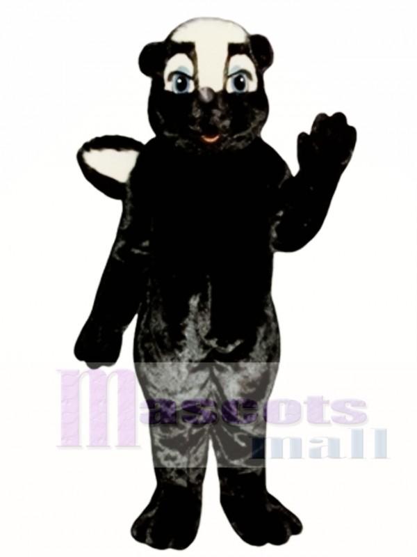 Stinky Stink Mascot Costume Animal