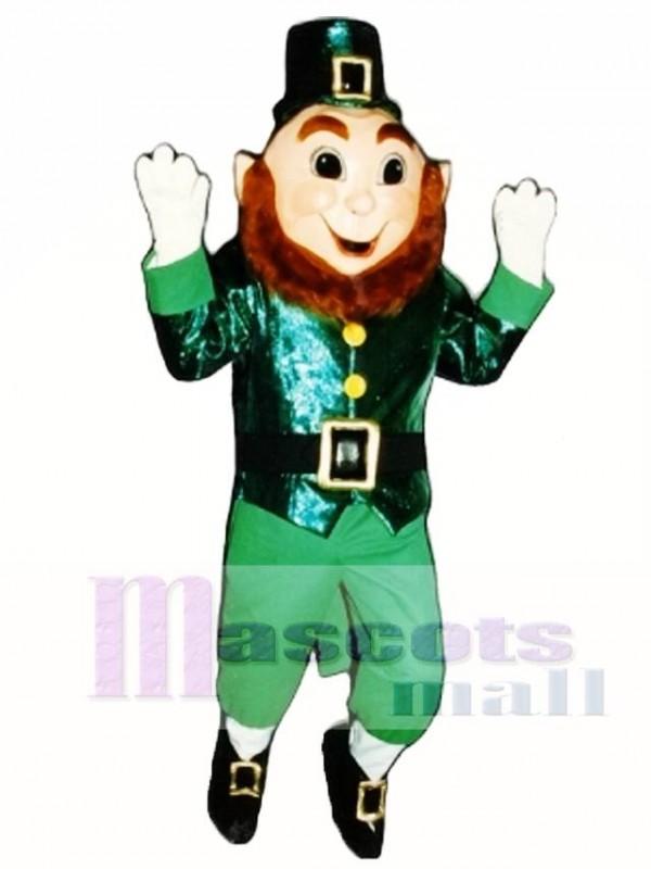 Patrick Mascot Costume