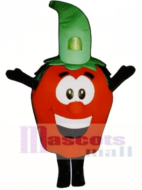 Delicious Apple Mascot Costume