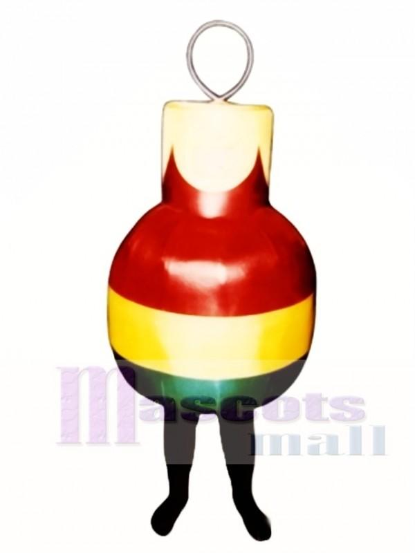 Ornament Christmas Mascot Costume