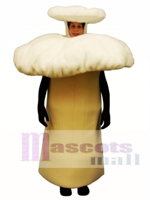 Cauliflower Mascot Costume