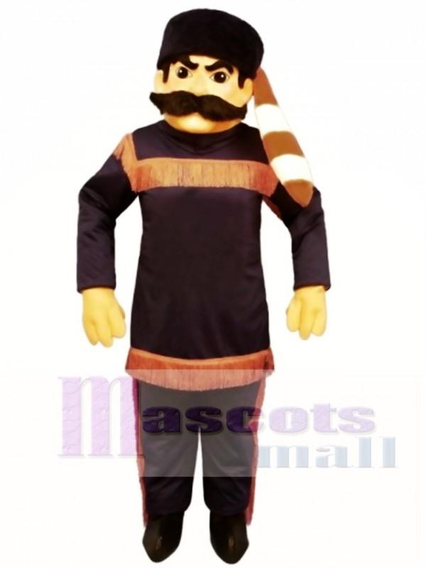 Daniel Mascot Costume People