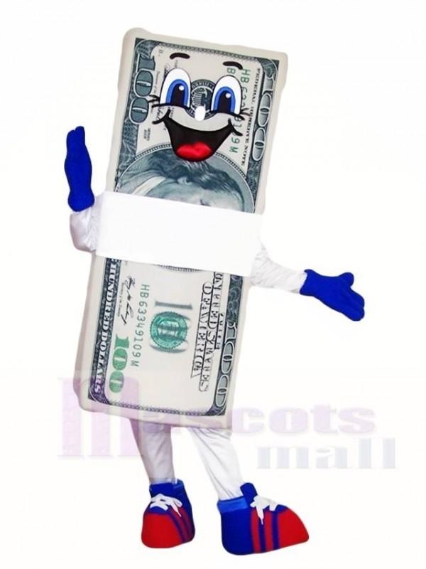 31dd3b8c988 Dollar Bill Mascot Costumes