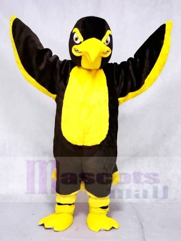 Fierce Falcon Mascot Costumes Animal