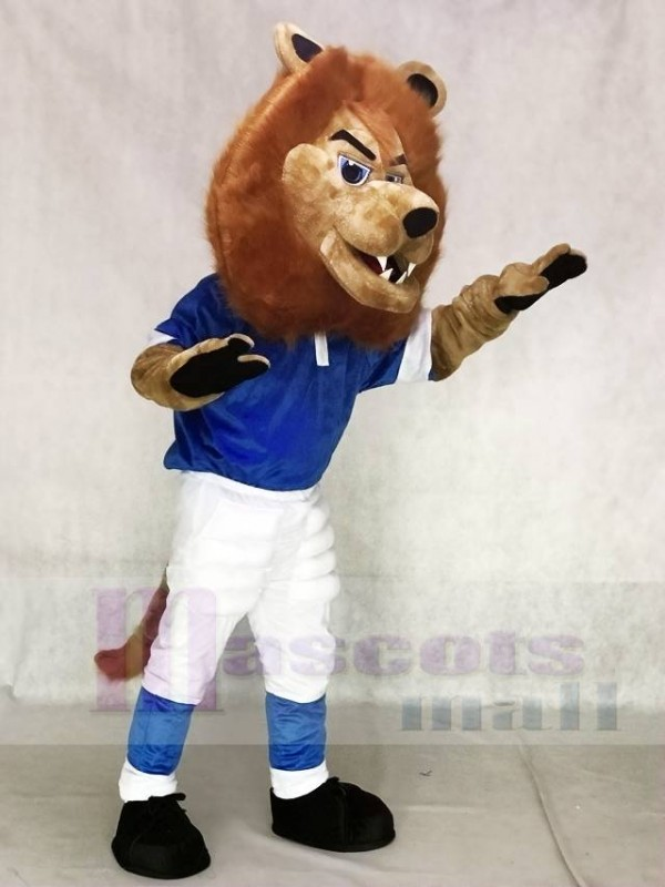 Sport Power Detroit Lions Roary Mascot Costumes Animal