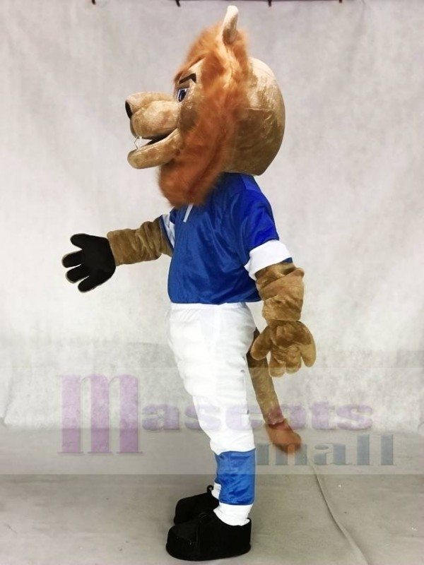 Sport Power Detroit Lions Roary Mascot Costumes Animal