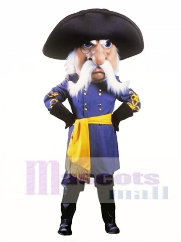 Rebel Mascot Costume