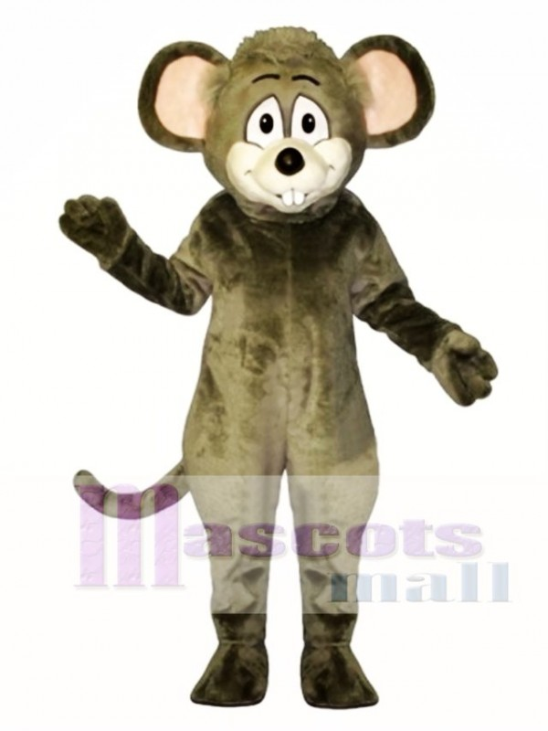 sc 1 st  Cheap Mascot Costumes & Johnny Mouse Mascot Costume Animal