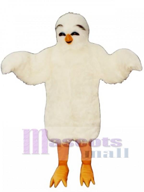 Love Bird Mascot Costume