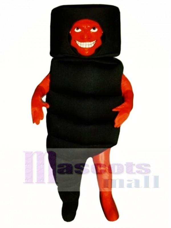 Tornado Hurricane Cyclone Mascot Costume