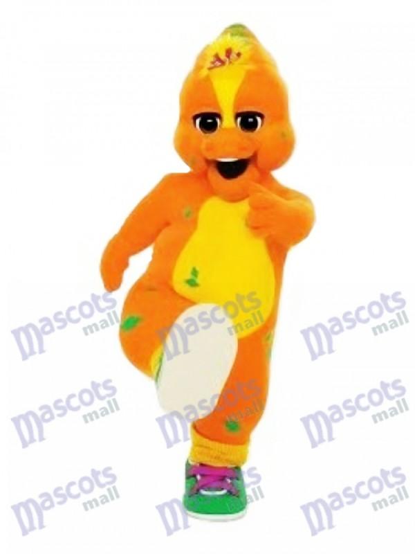 Riff Mascot Costume