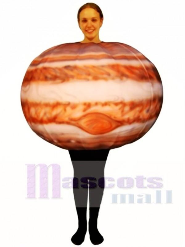 Jupiter Mascot Costume