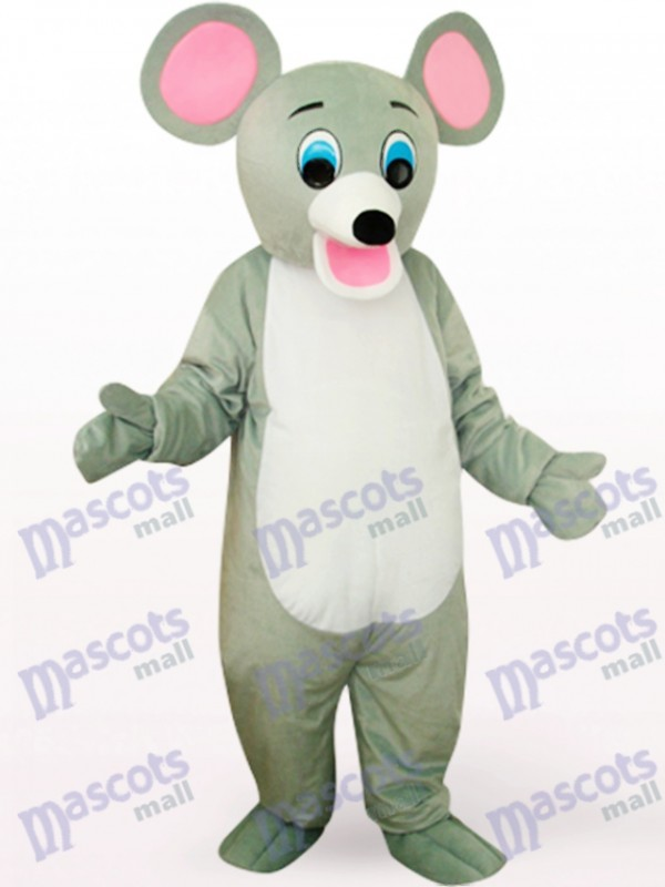 Mouse Animal Mascot Costume