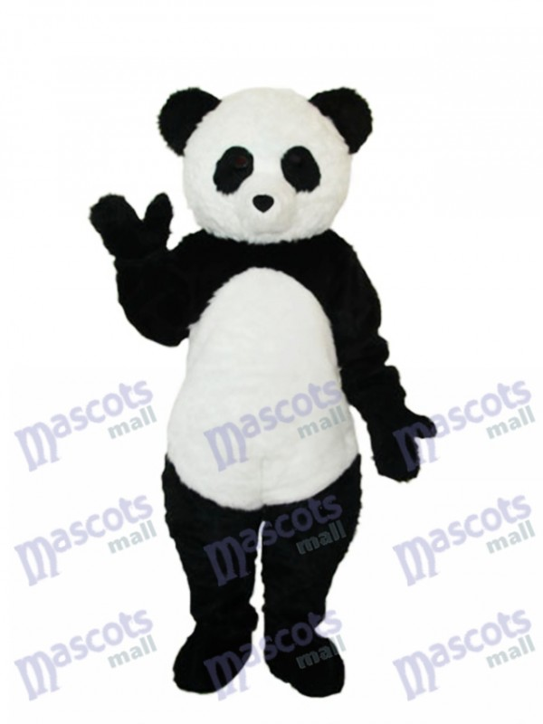 sc 1 st  mascot costume & Panda Mascot Adult Costume