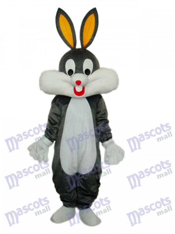 Easter 2nd Version Bugs Bunny Mascot Adult Costume