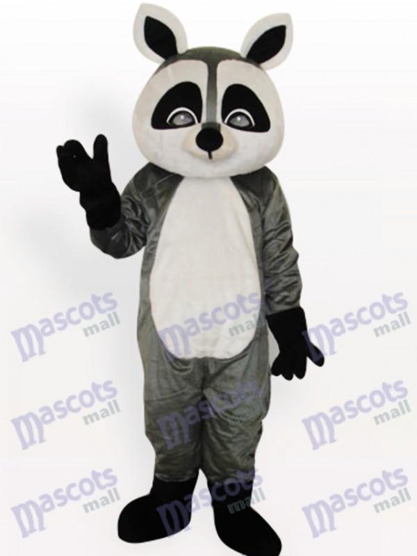 Raccoon Animal Adult Mascot Costume