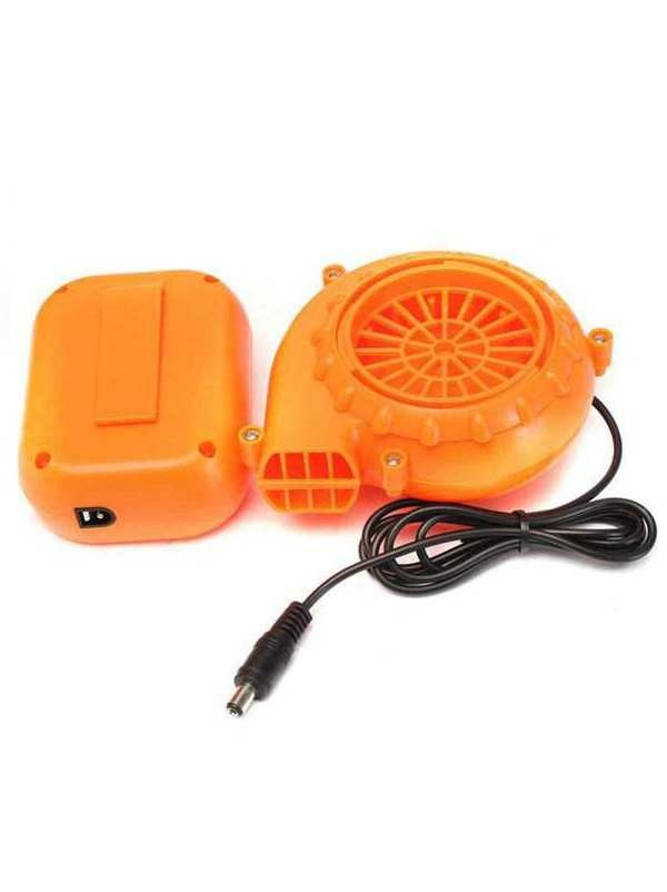 Mini Air Fan Blower Battery Pack for Mascot Costume Cooling Clothes
